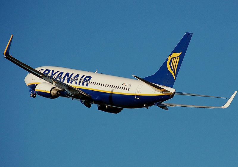 L'aeroporto di Bergamo è primo per puntualità in Italia