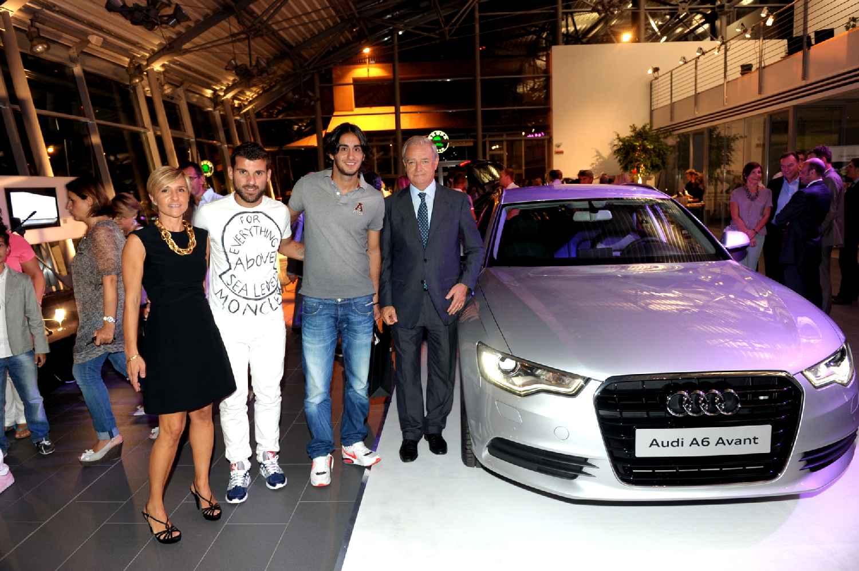 Il gruppo Bonaldi diventa austriaco. Un affare da circa 200 milioni