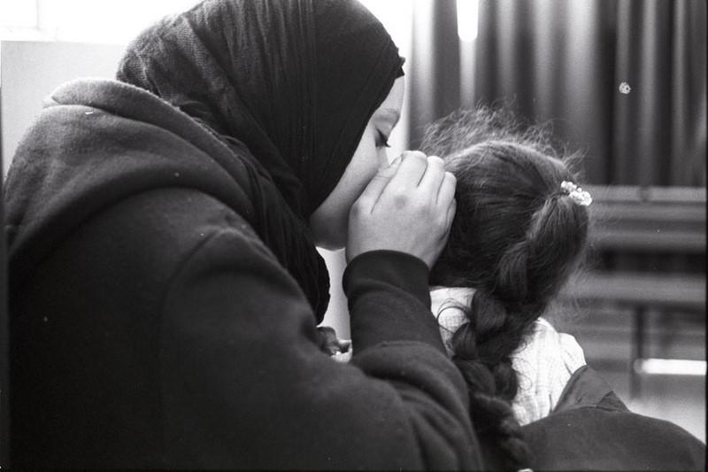Al via una mostra fotografica sui bambini sordomuti di Betlemme