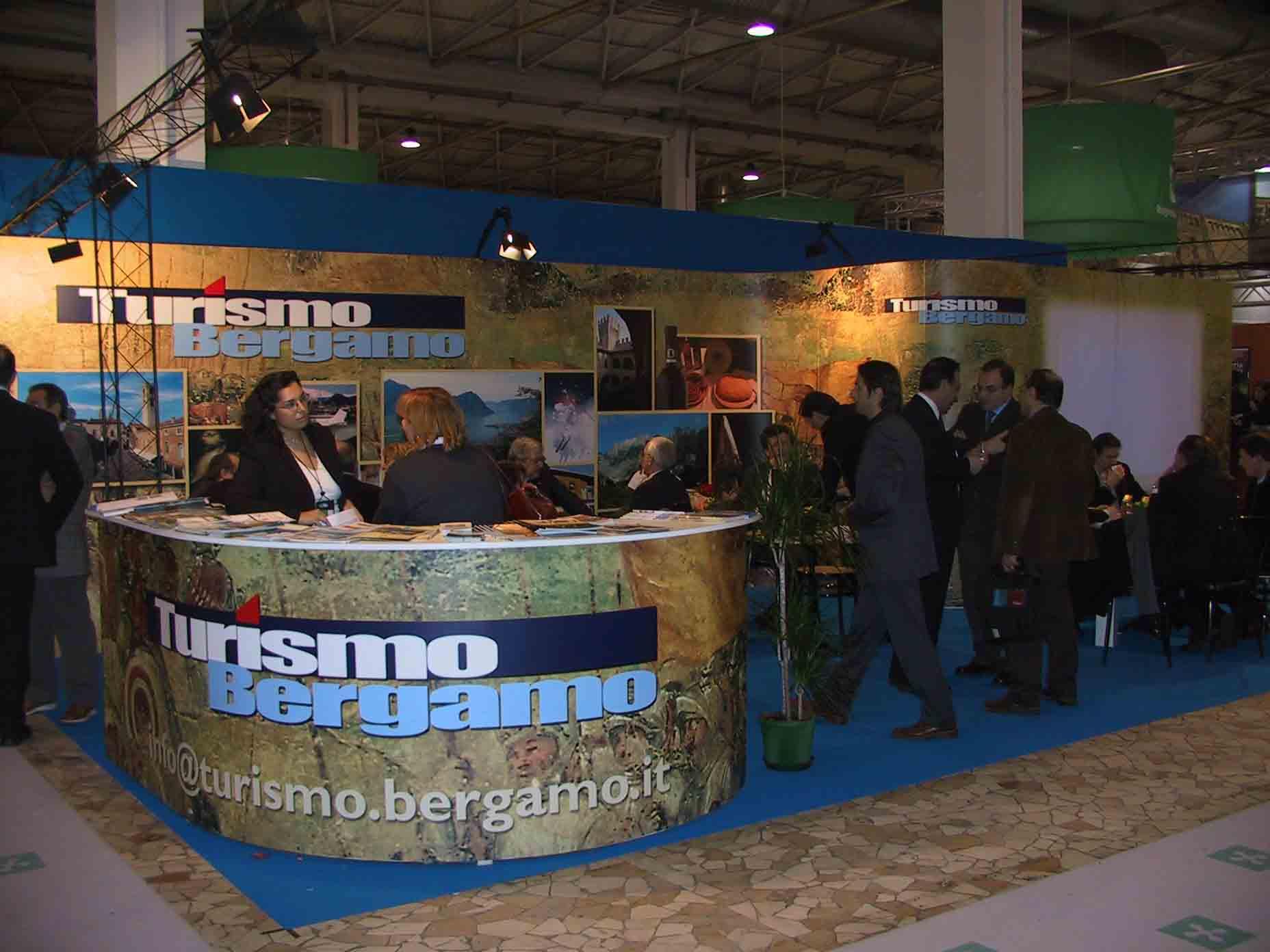 Turismo Bergamo, bilancio in utile. Trigona confermato presidente