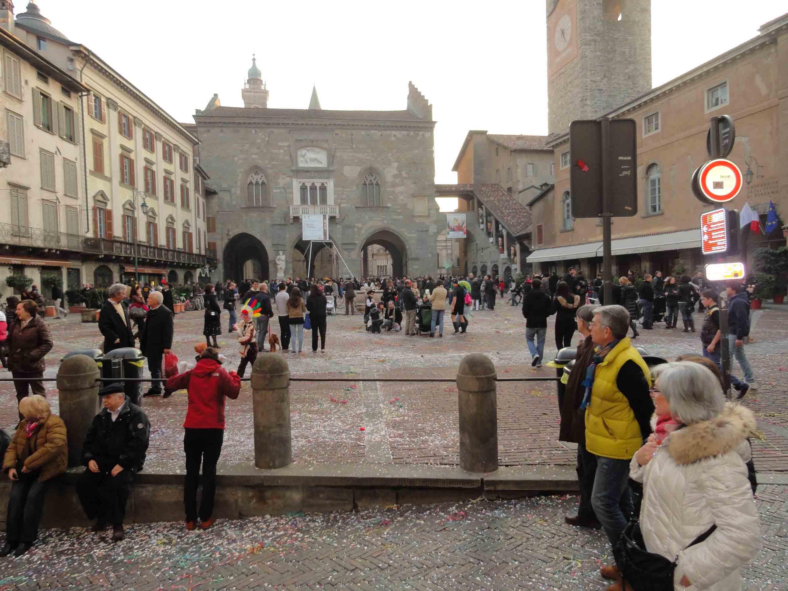 Turismo, nasce la Bergamo Card
