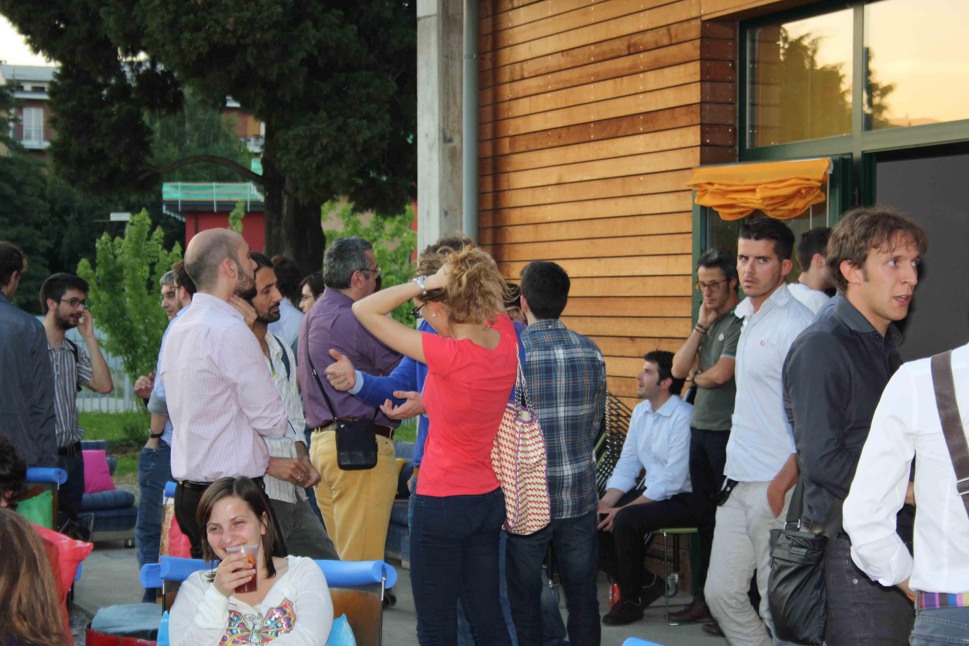 Ai giovani di talento di Bergamo garantiti servizi, assistenza ed una guida senza costi
