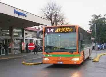 Voce sugli autobus dell'Atb per avvisare i passeggeri delle fermate