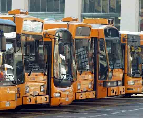 Ancora disagi per i pendolari sulla linea net z301