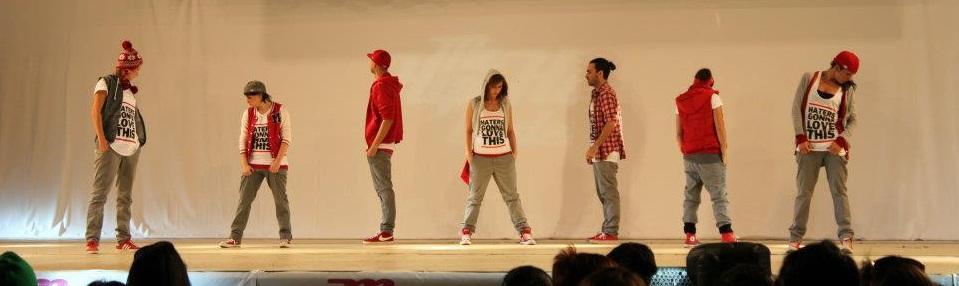The Collective Dance Company e Maki Dance Theatre al Teatro Sociale