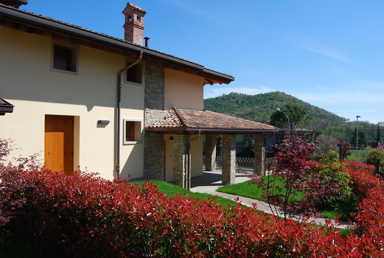 Al Borgo di Villa Astori si rientra a casa con l'Ipad