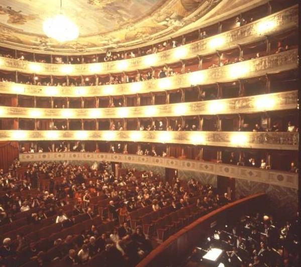 Chiusura del Bergamo Musica Festival: aspettando la stagione di prosa