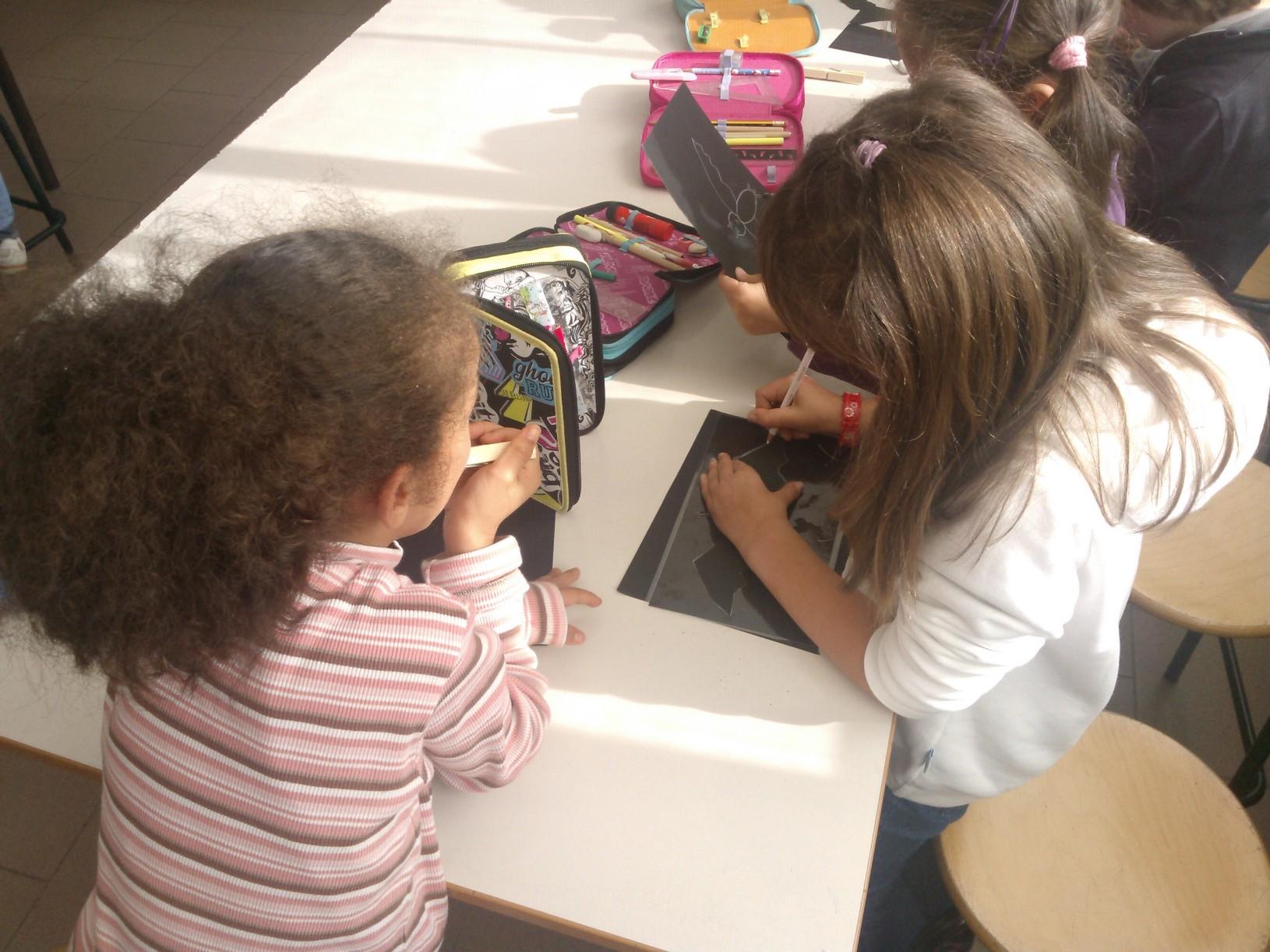 Parco delle Orobie: tutti in classe con le bat box