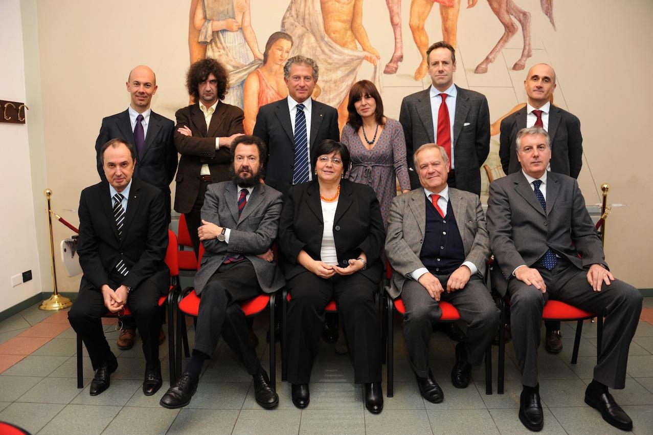 L'Ordine dei Dottori Commercialisti contro la crisi:quote di iscrizione ridotte per il 2013