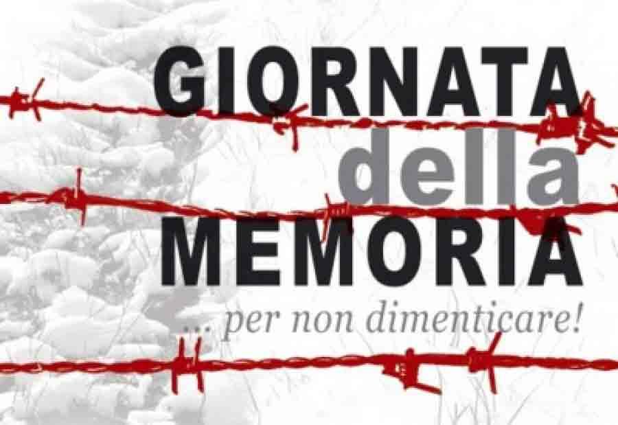 Le scuole al Donizetti per la Giornata della Memoria