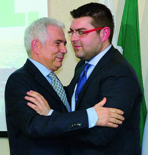 Saffioti passa il testimone, il nuovo al Pirellone sarà Alessandro Sorte. La nostra preferenza per chi vota Pdl.
