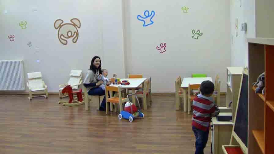 Click Clack Family: a Bergamo un centro per le mamme pensato da una mamma