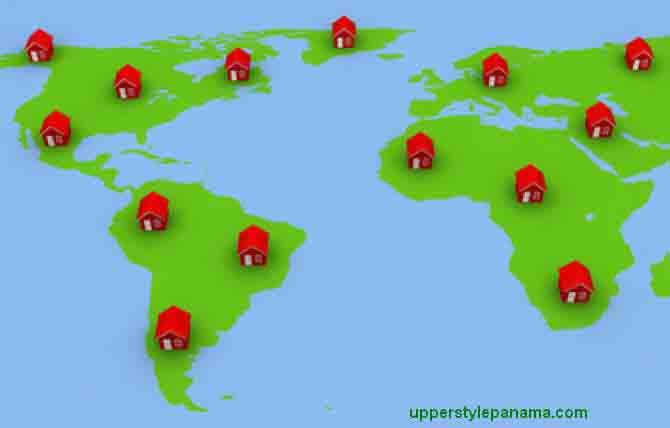 Gli italiani acquistano sempre piu' immobili (all'estero)
