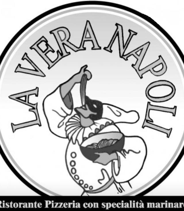 La Vera Napoli: specialità marinare dietro P.za S.Anna