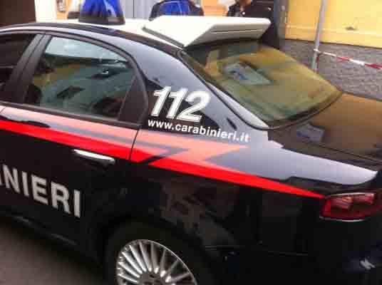 Trentacinque giovani carabinieri in più per la provincia