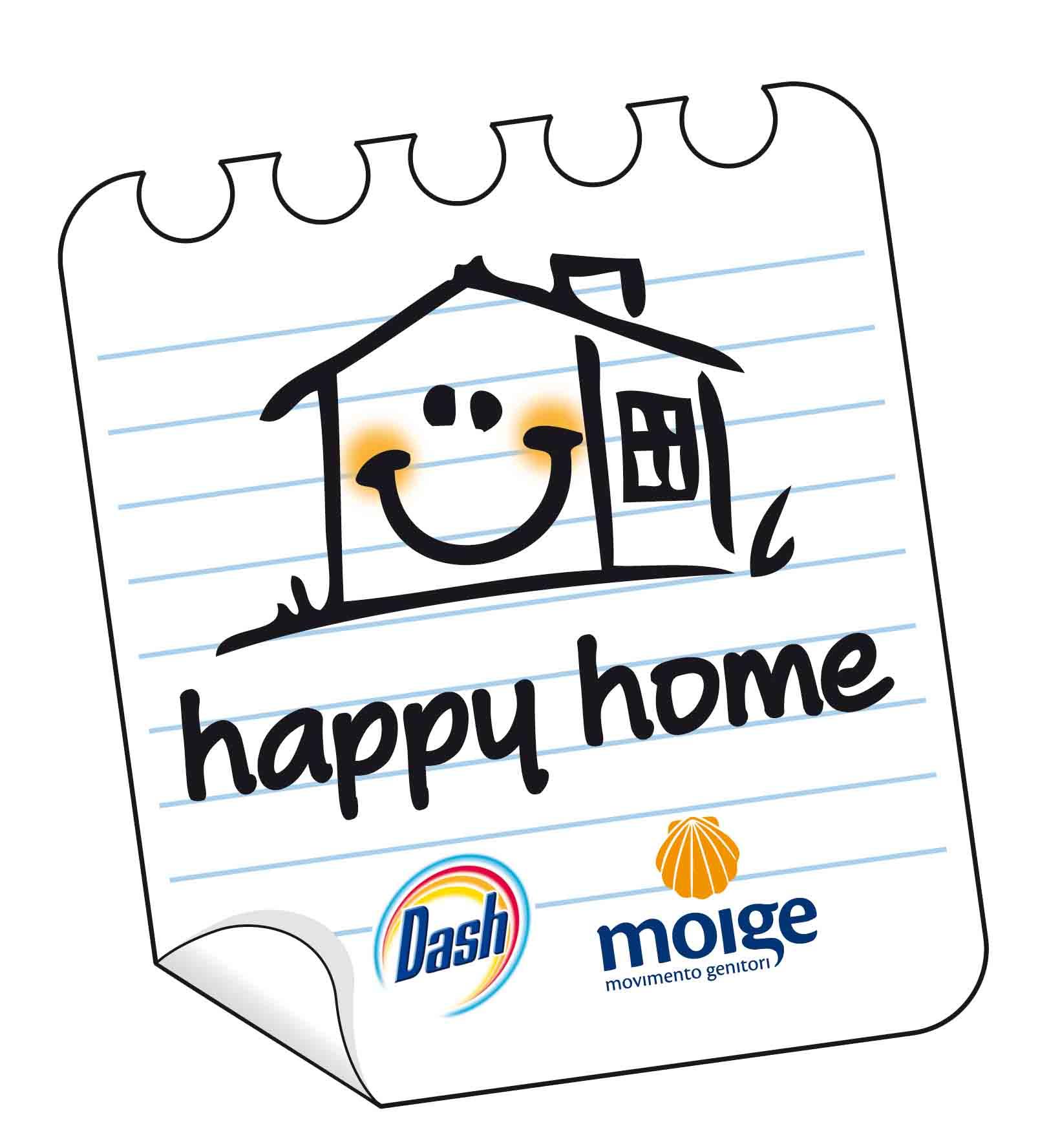 Happy Home: Per una casa sicura & serena
