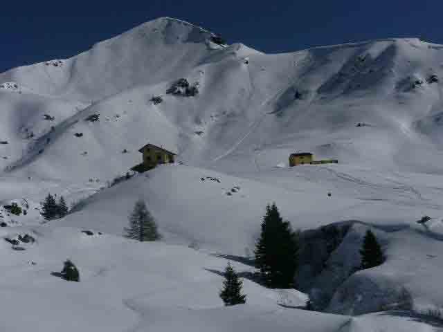 La rivincita degli alpeggi: il Parco delle Orobie in campo per il loro recupero grazie alla Fondazione Cariplo