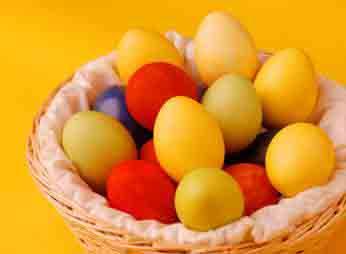 Non mettete tutte le uova nello stesso paniere