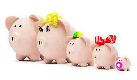 Bilancio familiare sotto controllo