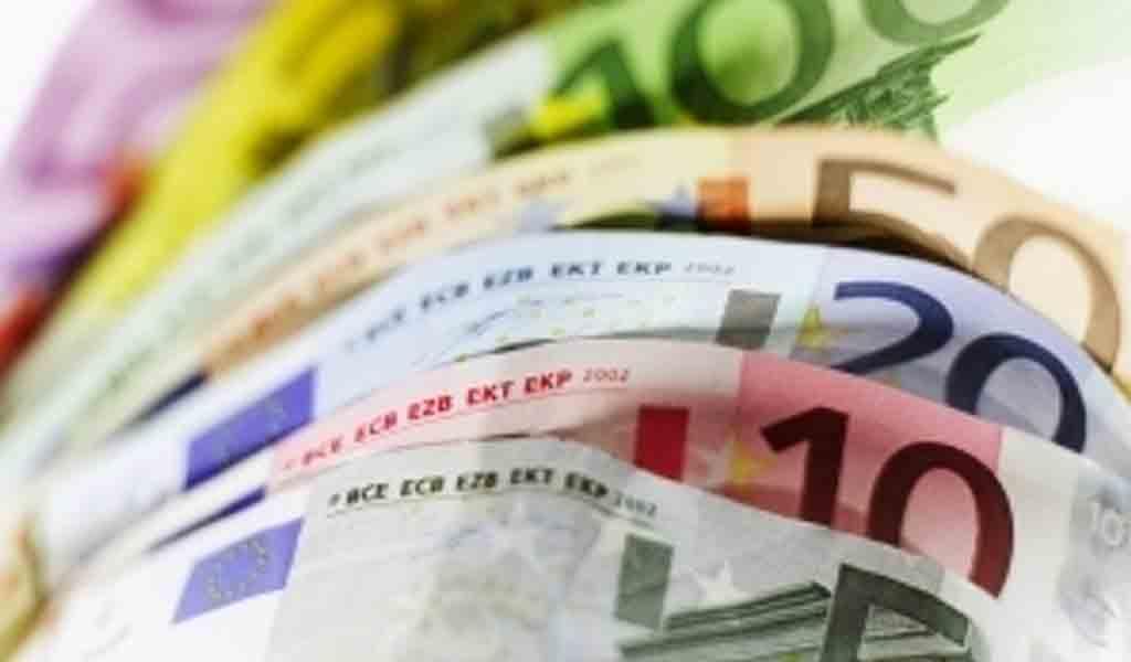 Stipendi a Bergamo in ribasso. Paga media giù di 200 euro