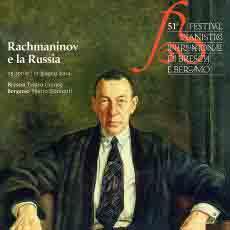 LI Festival Pianistico di Brescia e Bergamo – Rachmaninov e la Russia