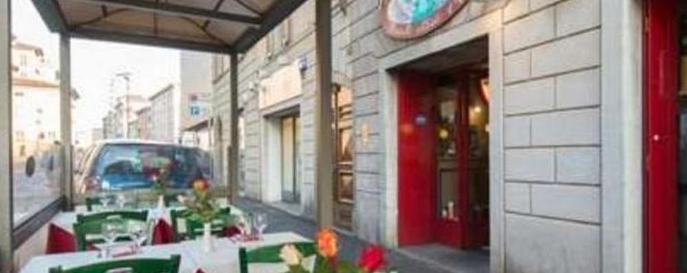 """Guida mondiale delle pizzerie: Bergamo entra con """"Da Nasti"""""""