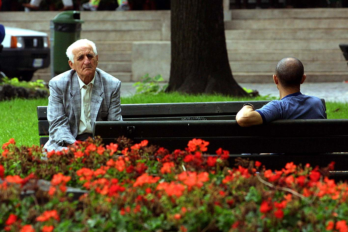 Domiciliarità agli anziani, Cisl: «Bergamo ne ha bisogno»