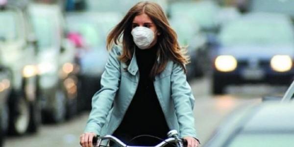 Smog: il centro deve diventare un'isola pedonale