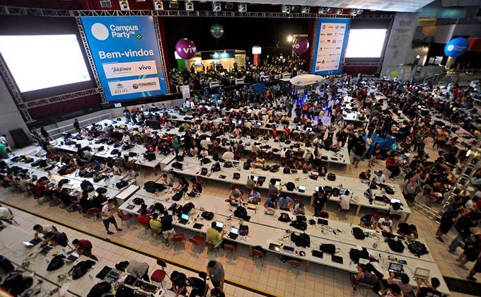 Campus Party Bergamo 01