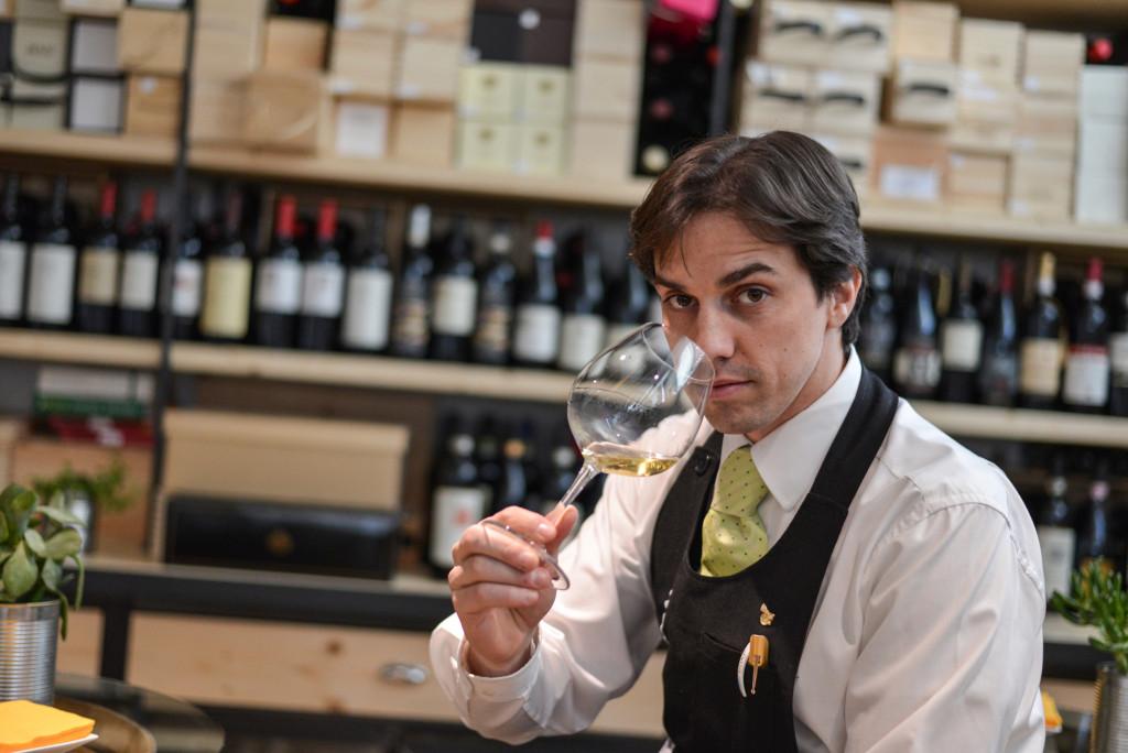 Al Carroponte una carta dei vini ancora più ricca