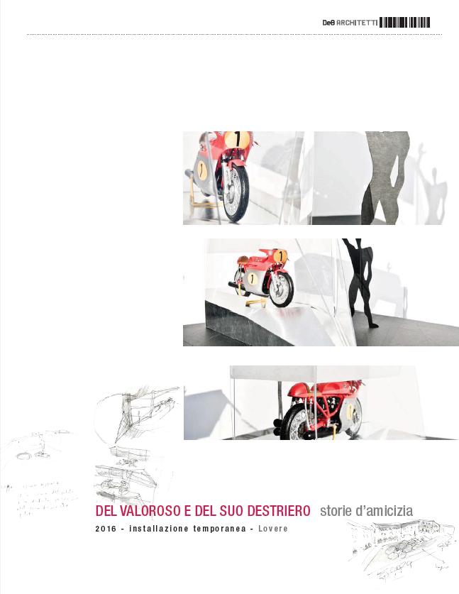 Rendering Mauro Piantelli (De8 architetti)