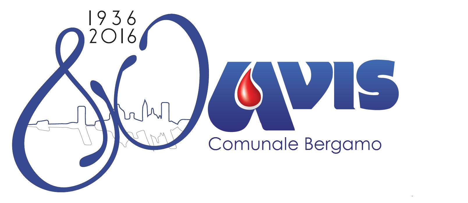 Al via il weekend per gli 80 anni di Avis Comunale Bergamo
