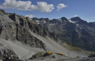 VALFURVA: 1916-2016  Tra ghiacci e memorie