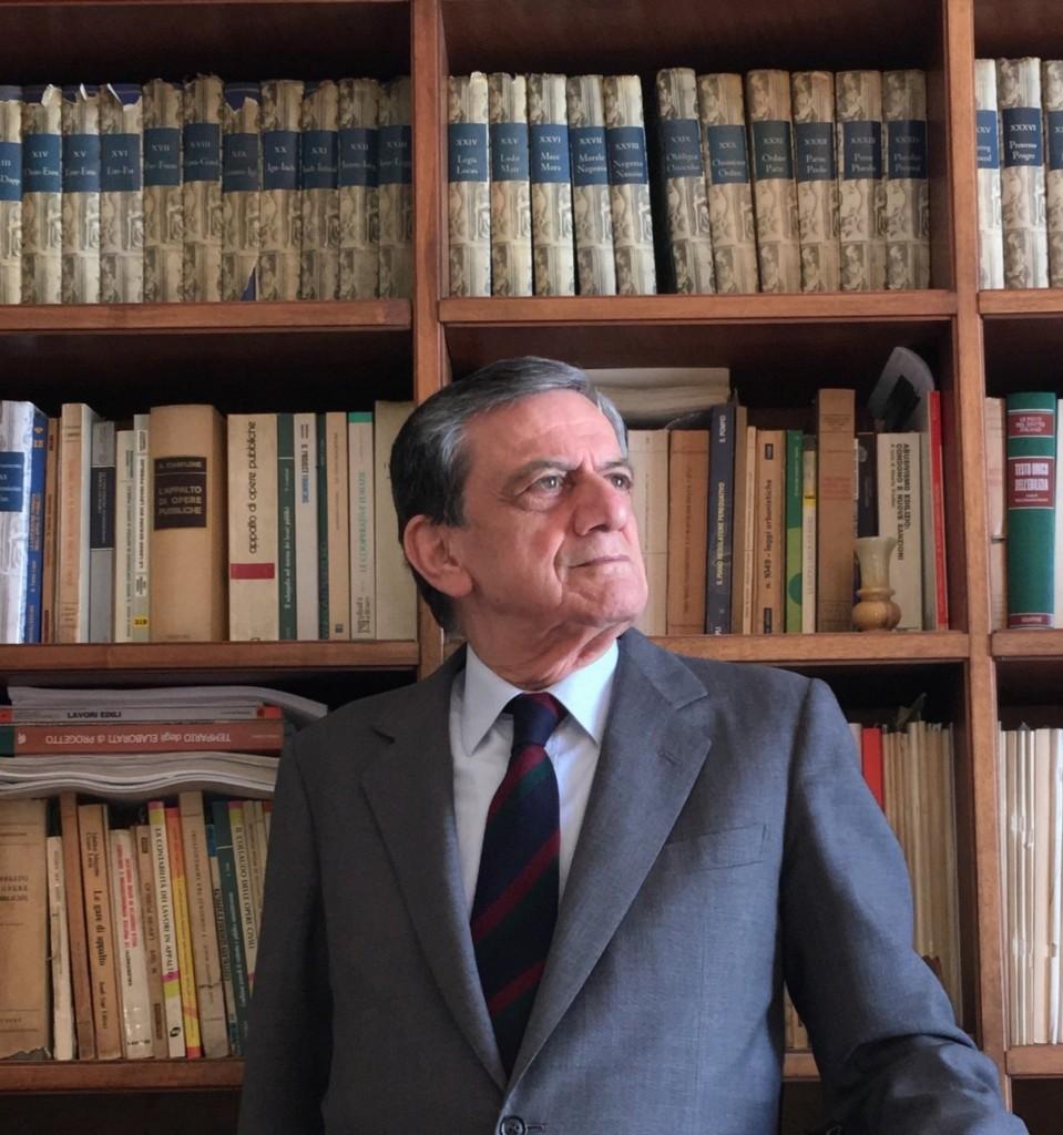 Avv. Mario Viviani, presidente SOLOM