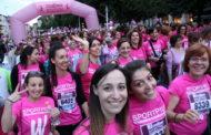 StraWoman: oltre 7000 donne per la 5 e 10 Km bergamasca