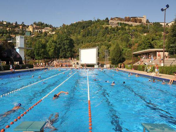 150mila euro per rimettere a nuovo cinque strutture sportive