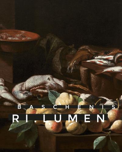 RI.LUMEN: cena eclettica e solidale a Palazzo