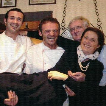 Fatùr a Cisano Bergamasco, la forza della famiglia