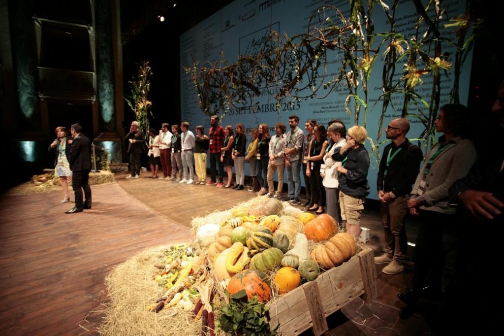 International Meeting 2015 al Teatro Sociale_ ph. Leonardo Tagliabue