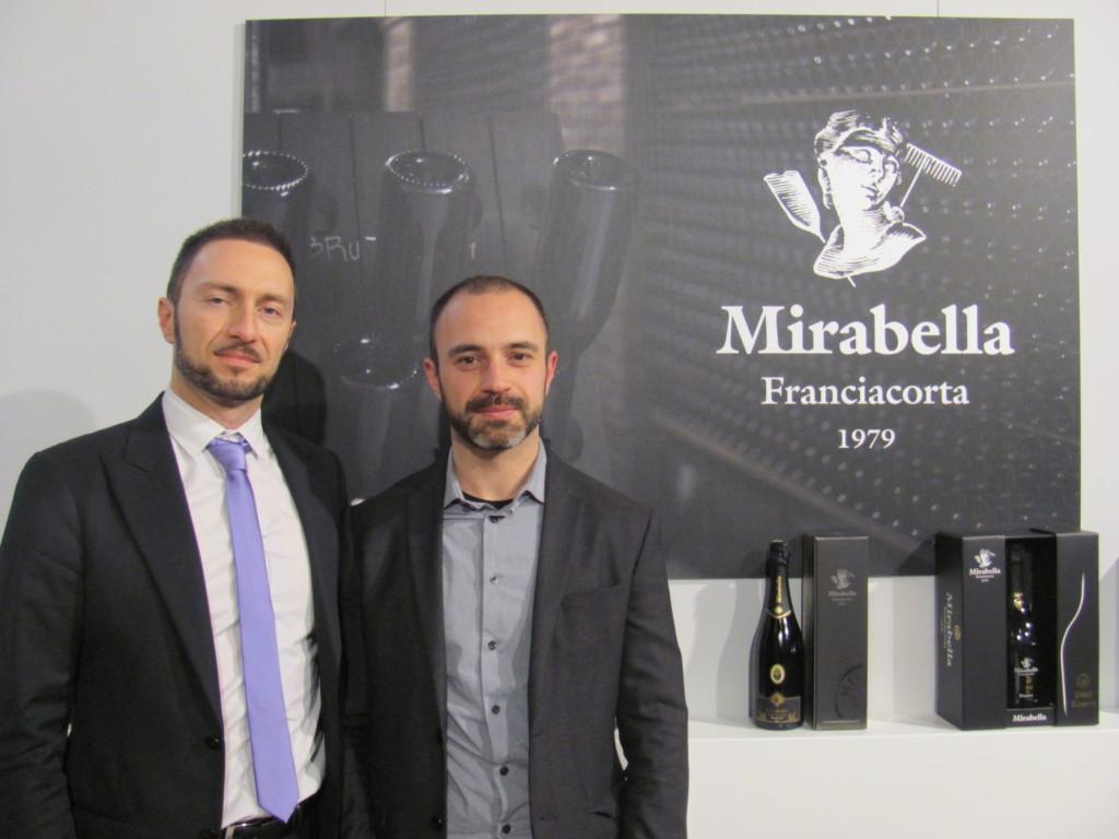 Mirabella: export in grande crescita