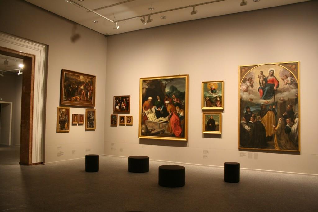 Accademia Carrara, conti in ordine. Visitatori a quota 65mila