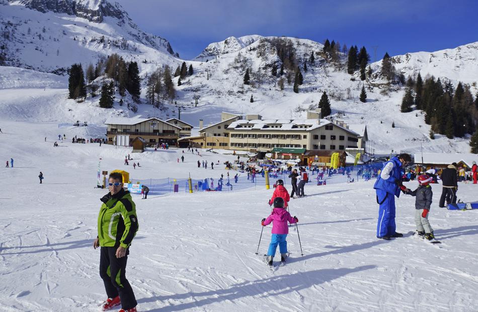 Brembo Super Ski, 14 milioni di debiti. Domanda di concordato