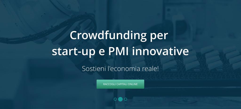 Crowdfunding anche per tutte le PMI, anche non innovative