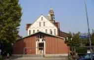 La chiesa di Colognola compie 50 anni
