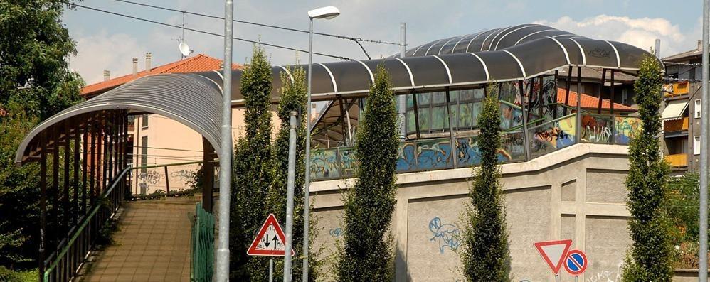 La nuova passerella di Boccaleone sarà pronta entro l'anno