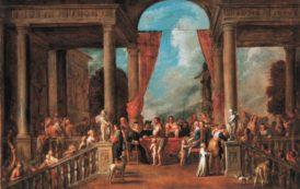 Weekend con Dante, Ariosto, Tasso e i Capolavori Fiamminghi
