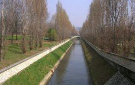 Roggia Curna e Serio, lavori a Longuelo e in centro