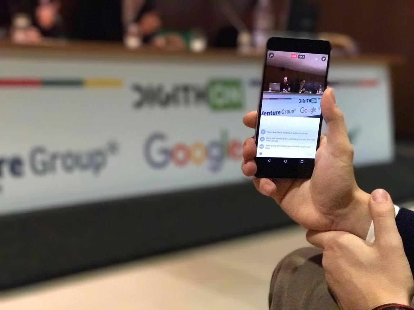 Google sceglie Bergamo per sostenere le startup tecnologiche
