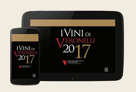 App Veronelli: viaggio digitale tra i vigneti e le cantine d'Italia