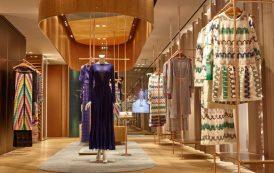 Tino Sana firma le boutique più belle del mondo